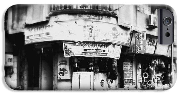 iPhone 6 Case - Streetshots_surat by Priyanka Dave