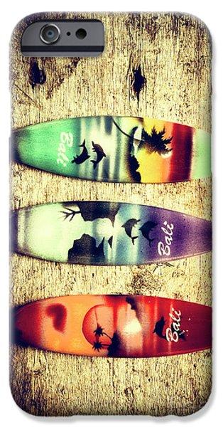 Surf Board iPhone 6 Cases | Fine Art America