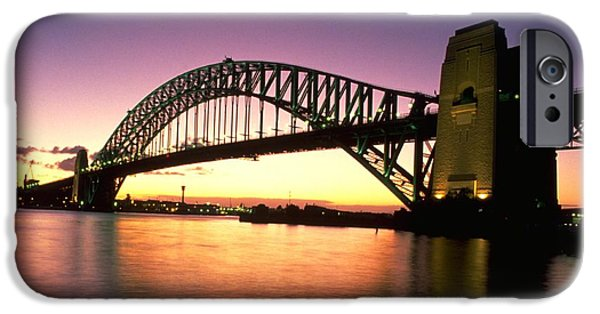 Sydney Harbour Bridge IPhone 6 Case