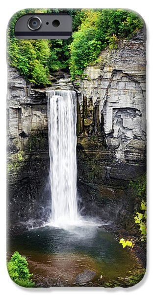 Taughannock Falls View From The Top IPhone 6 Case
