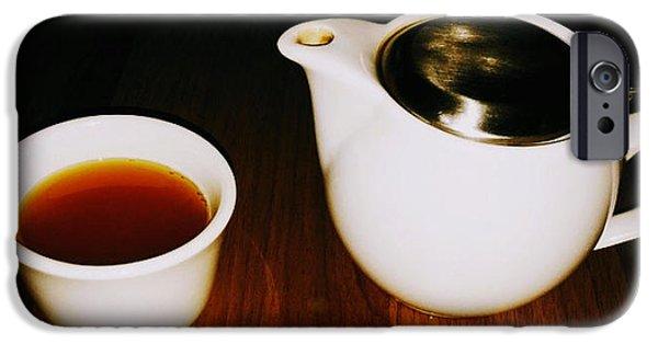Tea-juana IPhone 6 Case