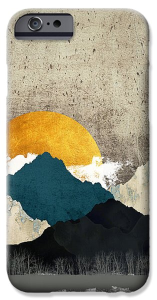 Landscapes iPhone 6 Case - Thaw by Katherine Smit