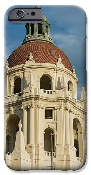 Spanish Colonial Revival Style Architecture Iphone 6 Cases Fine