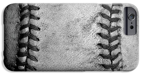 IPhone 6 Case featuring the photograph The Fastball by David Patterson