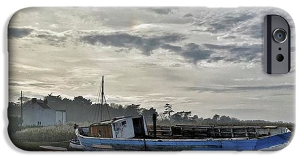 The Fixer-upper, Brancaster Staithe IPhone 6 Case