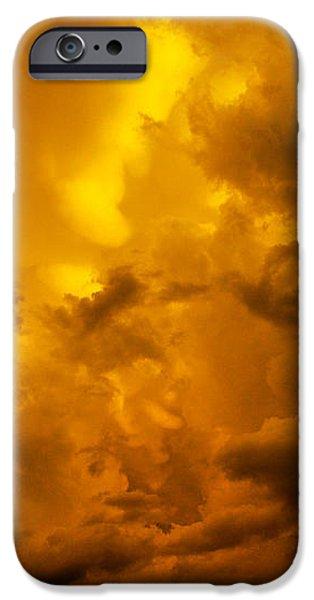 Nebraskasc iPhone 6 Case - The Last Glow Of The Day 008 by NebraskaSC