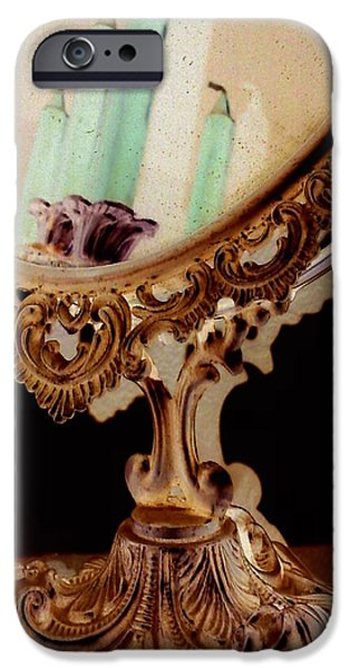 iPhone 6 Case - The Mirror by Orphelia Aristal