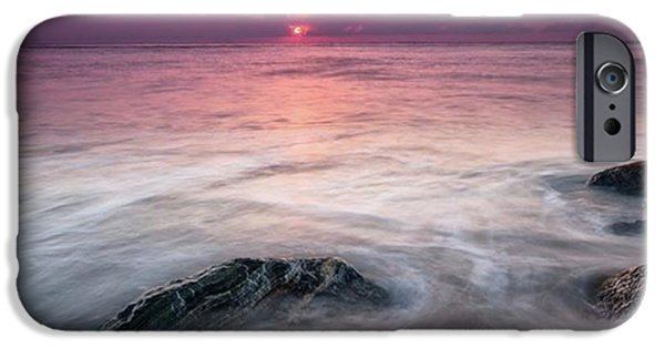 iPhone 6 Case - This Image Was Photographed Along The by Jon Glaser