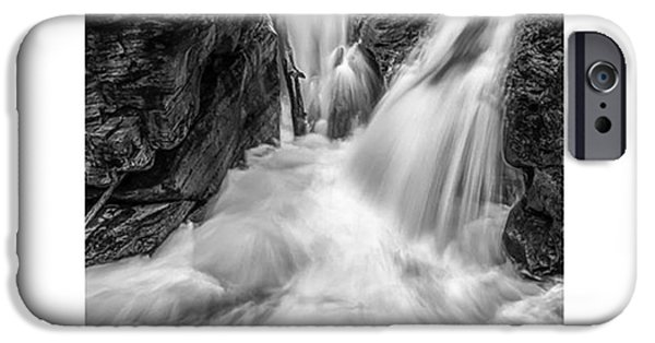 iPhone 6 Case - This Image Was Taken In Glacier by Jon Glaser