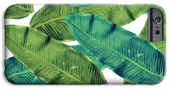 Dissing iPhone 6 Case - Tropical Colors 2 by Mark Ashkenazi