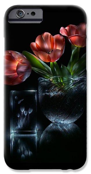 Tulips IPhone 6 Case