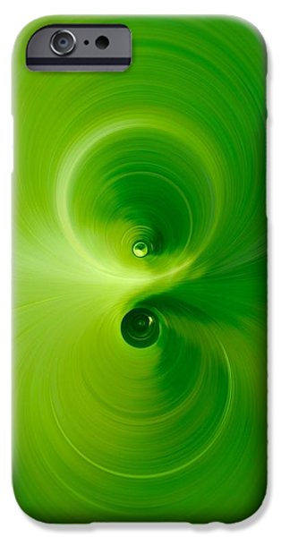 Twist IPhone 6 Case by Andre Brands