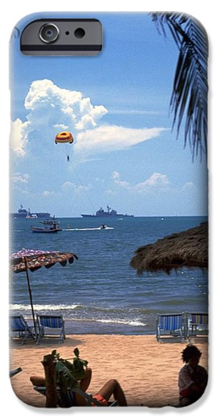 Us Navy Off Pattaya IPhone 6 Case