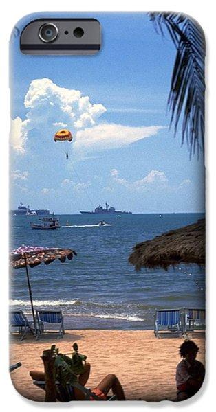 Us Navy Off Pattaya IPhone 6 Case