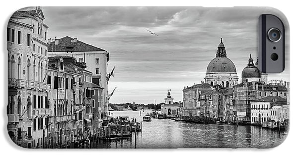 Venice Morning IPhone 6 Case by Richard Goodrich