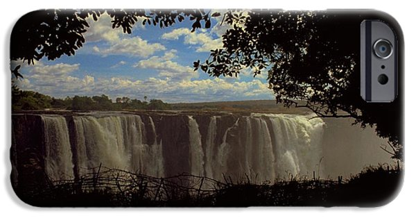 Victoria Falls, Zimbabwe IPhone 6 Case