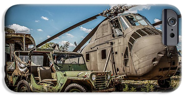 Military Surplus iPhone 6 Cases | Fine Art America