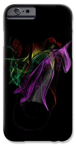 Wilted Tulips IPhone 6 Case