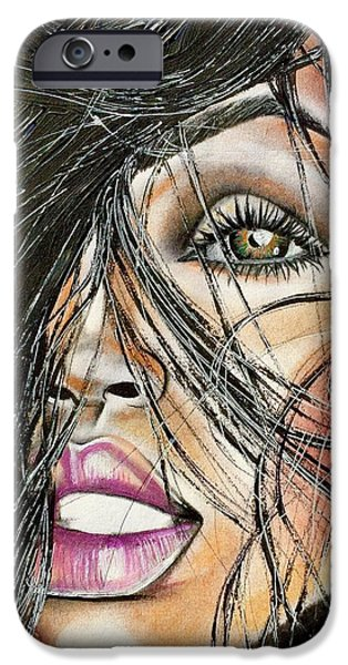 Windy Daze IPhone 6 Case