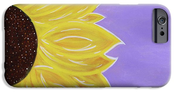 You Are My Sunshine IPhone 6 Case by Cyrionna The Cyerial Artist