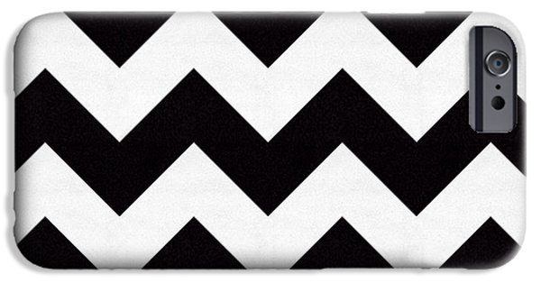 Zig Zag Pattern IPhone 6 Case