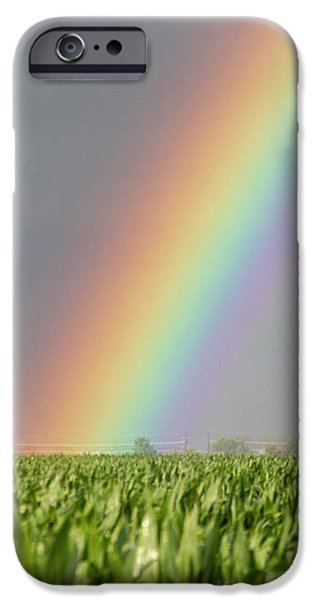 Nebraskasc iPhone 6 Case - Storm Chasing After That Afternoon's Naders 023 by NebraskaSC