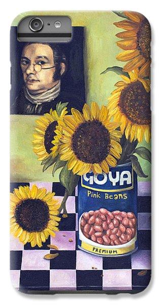 Goyas IPhone 6 Plus Case