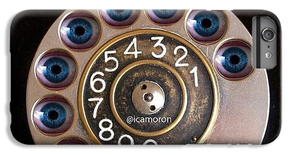 . Introducing The New Eyephone IPhone 6 Plus Case