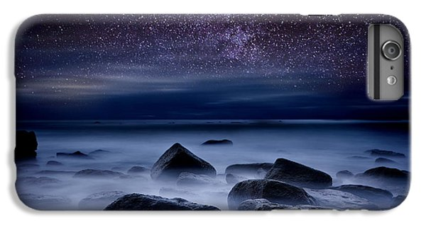 Scenic iPhone 6 Plus Case -  Where Dreams Begin by Jorge Maia
