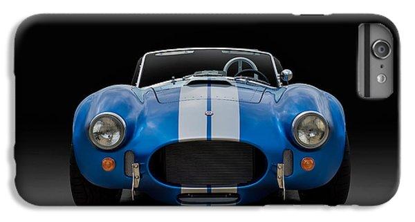 Cobra iPhone 6 Plus Case - Ac Cobra by Douglas Pittman