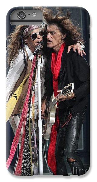 Aerosmith IPhone 6 Plus Case by Concert Photos