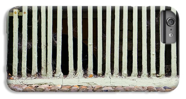 Dungeon iPhone 6 Plus Case - Bars by Tom Gowanlock