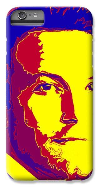 Ben Affleck IPhone 6 Plus Case by Dalon Ryan