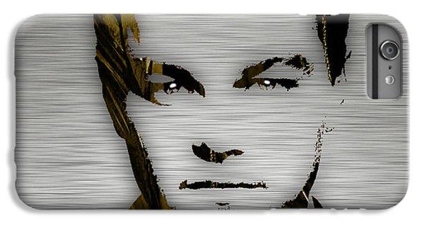Leonardo Dicaprio Collection IPhone 6 Plus Case by Marvin Blaine