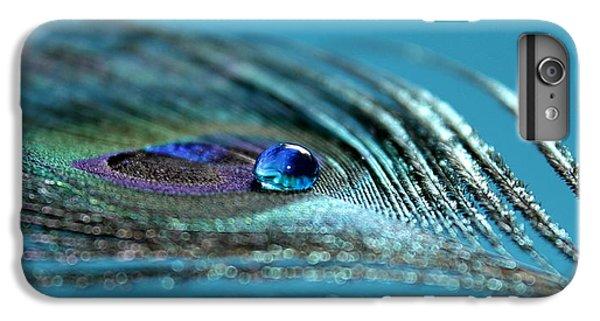 Liquid Blue IPhone 6 Plus Case