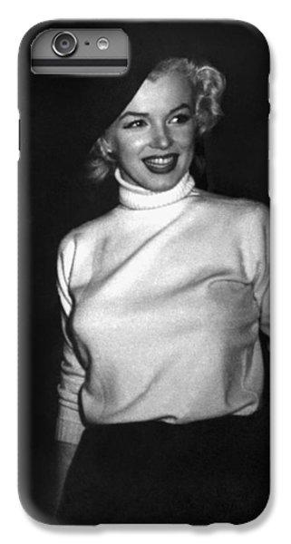 Marilyn Monroe In Korea IPhone 6 Plus Case