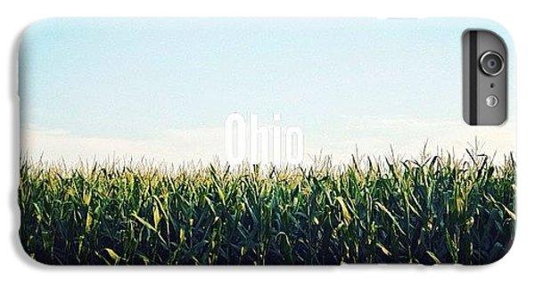 Ohio IPhone 6 Plus Case