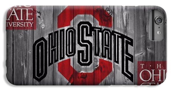 Ohio State Buckeyes IPhone 6 Plus Case