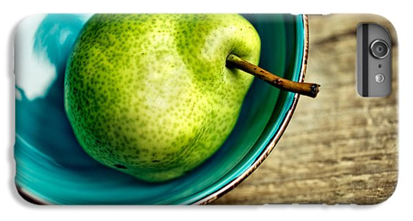 Fruit iPhone 6 Plus Case - Pears by Nailia Schwarz