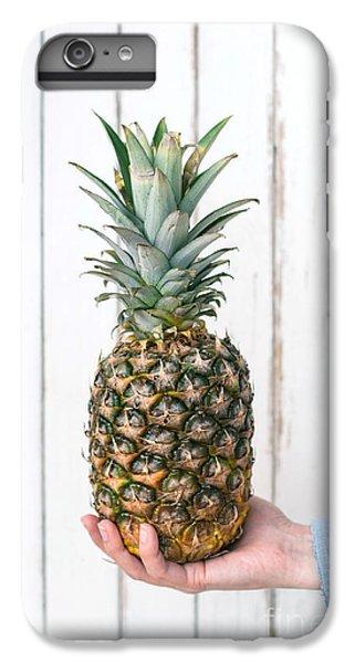 Pineapple IPhone 6 Plus Case by Viktor Pravdica