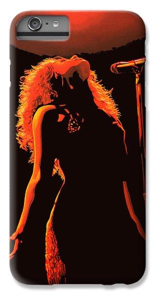 Shakira iPhone 6 Plus Case - Shakira by Paul Meijering