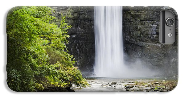 Taughannock Falls State Park IPhone 6 Plus Case by Christina Rollo
