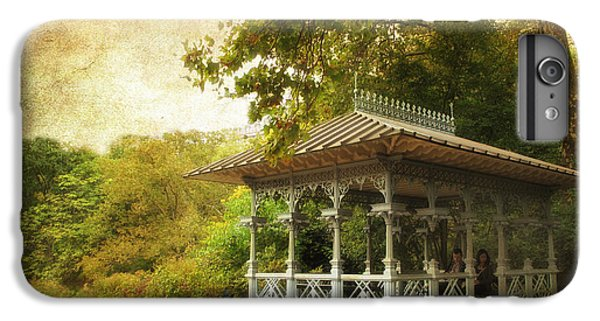 The Ladies Pavilion IPhone 6 Plus Case by Jessica Jenney