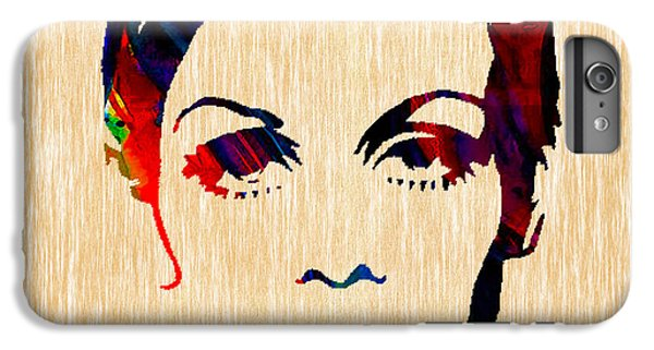 Twiggy Collection IPhone 6 Plus Case