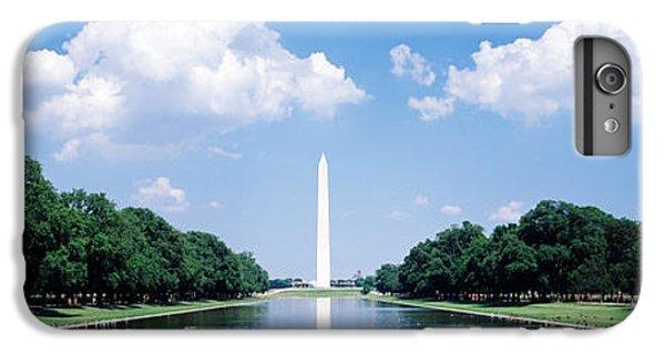 Washington Monument Washington Dc IPhone 6 Plus Case by Panoramic Images