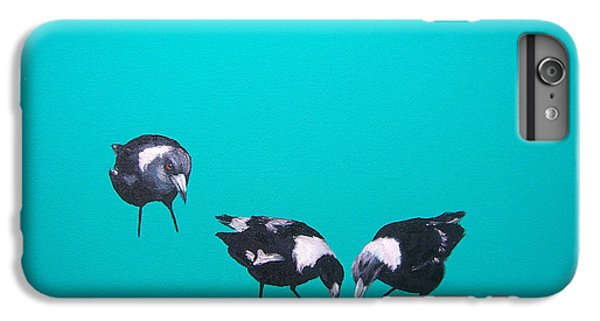 What About Me IPhone 6 Plus Case by Jan Matson
