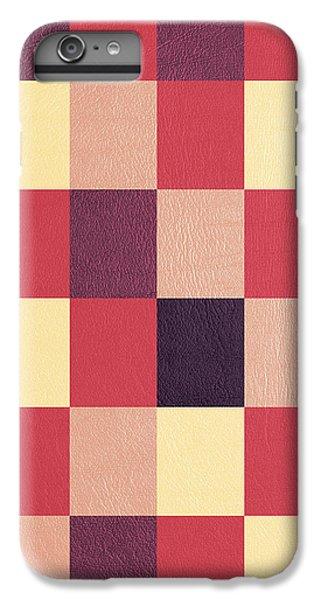 Pixel Art IPhone 6 Plus Case