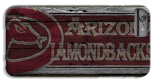 Arizona Diamondbacks IPhone 6 Plus Case
