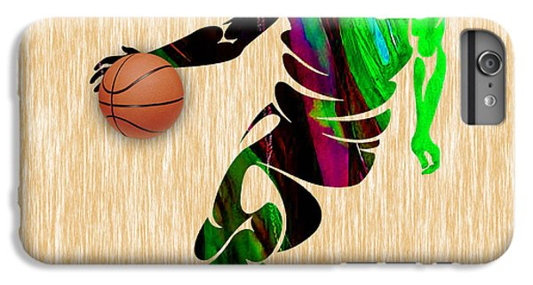 Basketball IPhone 6 Plus Case