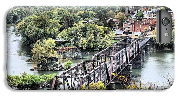 Harpers Ferry IPhone 6 Plus Case by JC Findley